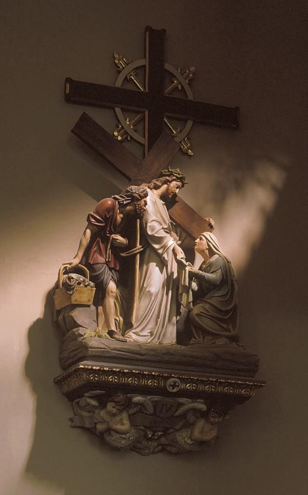 Architectural Sculpture Restoration & Conservation