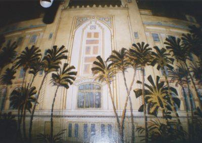 Mosque Auditorium