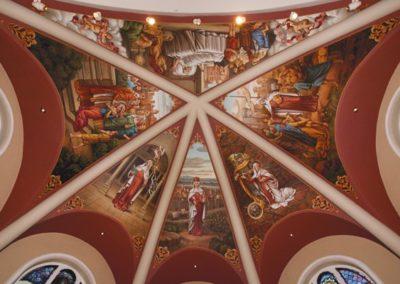 St. Genevieve