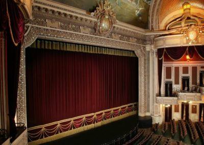 France-Merrick Performing Arts Center, The Hippodrome Theatre