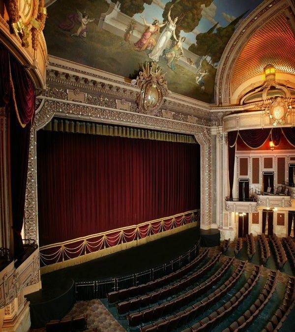 France-Merrick Performing Arts Center, The Hippodrome Theatre