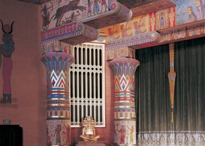 Egyptian Theatre – Boise, Idaho
