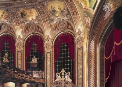 Citi Performing Arts Center, The Wang Theatre