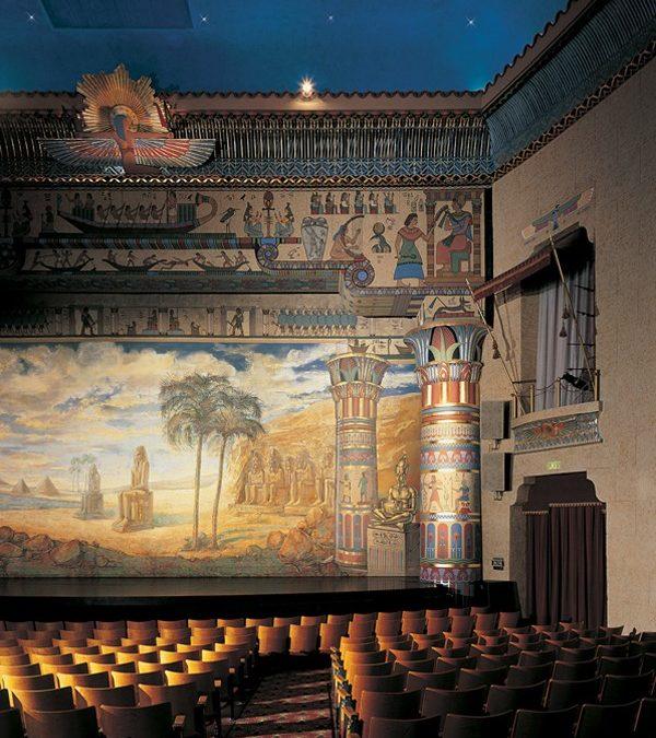 Peery's Egyptian Theater