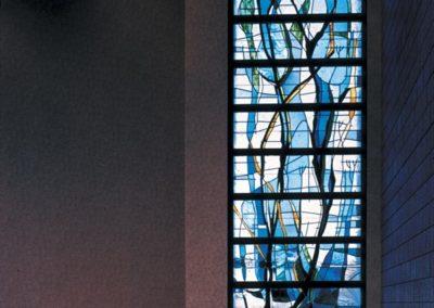 La Porte Hospital – Chapel