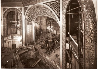 Historic Photo - Historic CSS restoration, circa 1928
