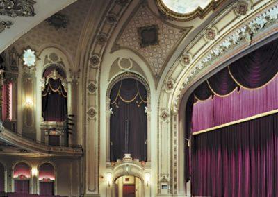 Palace Theatre – Albany, NY