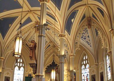 St. Mary Basilica