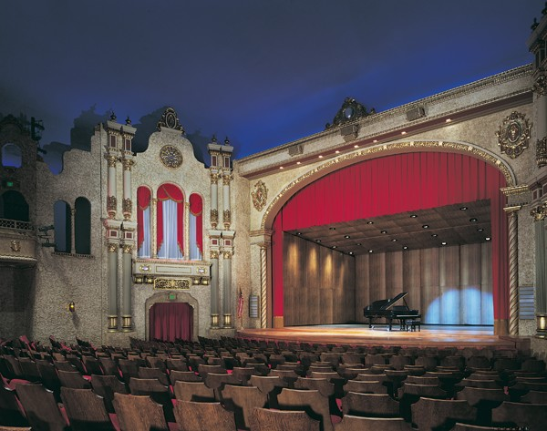 Stephanie H. Weill Center – Sheboygan Theatre