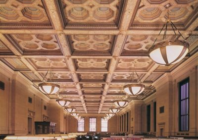 Walter Library, University of Minnesota