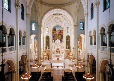 St. Joseph Convent