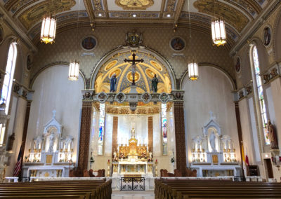 St. Stanislaus Catholic Parish & Oratory