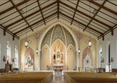 St. Patrick's Oratory