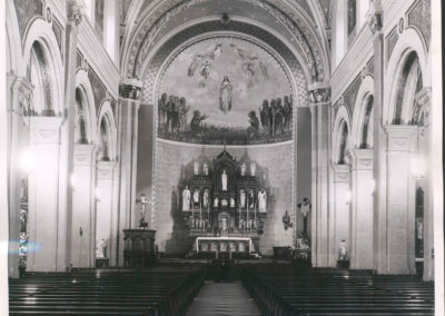 Church of the Assumption Historic Photo