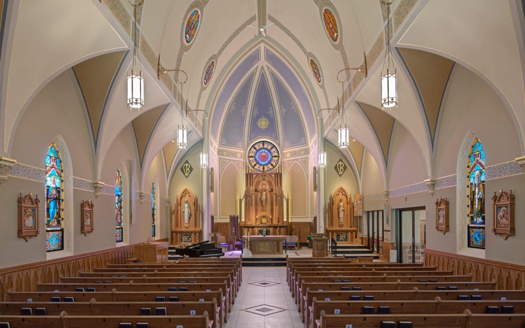 St. Francis De Sales Catholic Church
